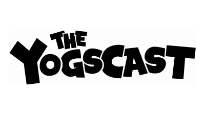 Yogscast logo in black